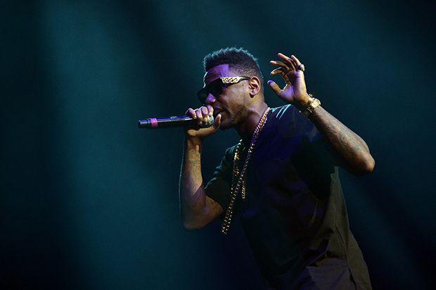 Album Sales: Fabolous Debuts & J. Cole Goes Gold