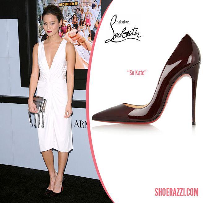 49 Best Shoerazzi Images On Pinterest Celebrity Shoes