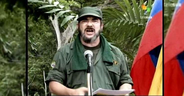 Las 'clases' de periodismo de las FARC