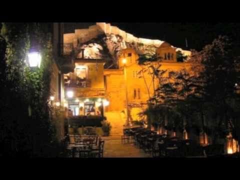 Η νυχτα μυριζει γιασεμί - Αδαμαντίδης