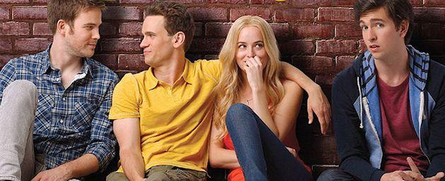 First Trailer for 'Date and Switch' Starring Nicholas Braun, Hunter Cope, and Dakota Johnson ~ MovieNewsPlus.com