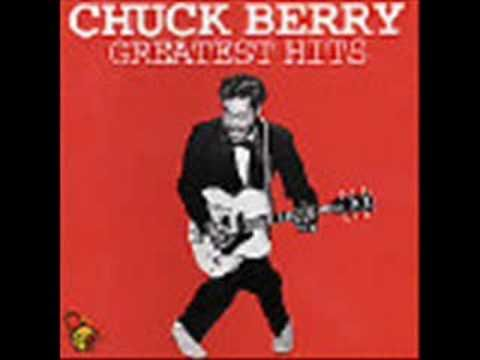 ▶ Chuck Berry-You Never Can Tell-1964 - YouTube
