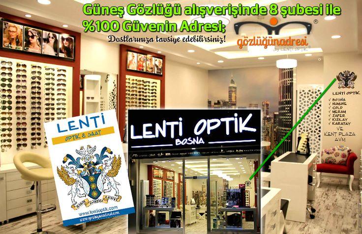 Gözlüğün Adresi — Marka güneş gözlükleri online satın al!