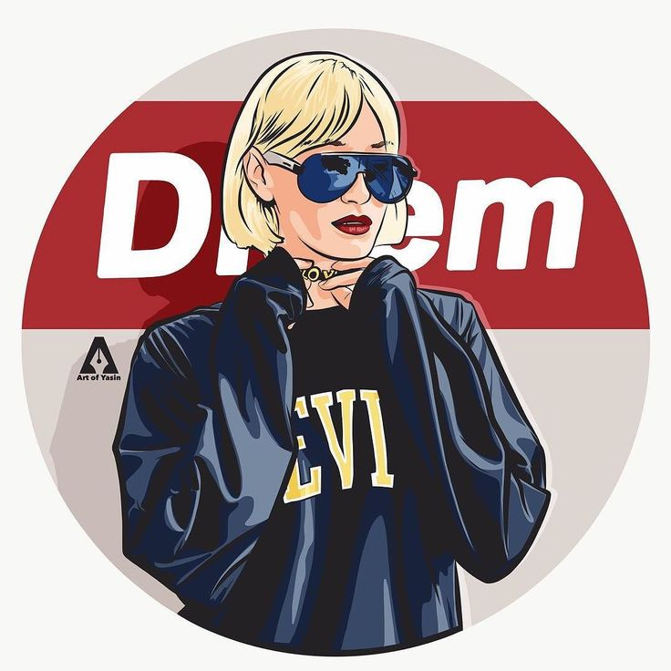 @didemsoydan portrait illustration work #didemsoydan #portraitillustration #fanart #artwork #vectordrawing #illustrationoftheday #supreme #staycool #keepwatching #artofyasin #digitalart #digitalillustration #vector #instaart #blonde #sundayfunday #follow