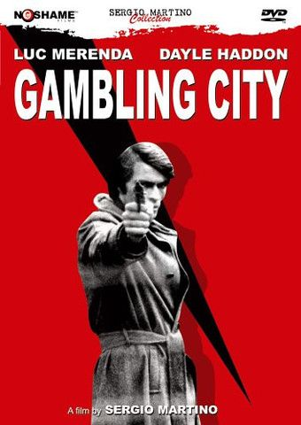 Gambling City [DVD] [Region 1] [US Import] [NTSC] – MondoMoviesandMore