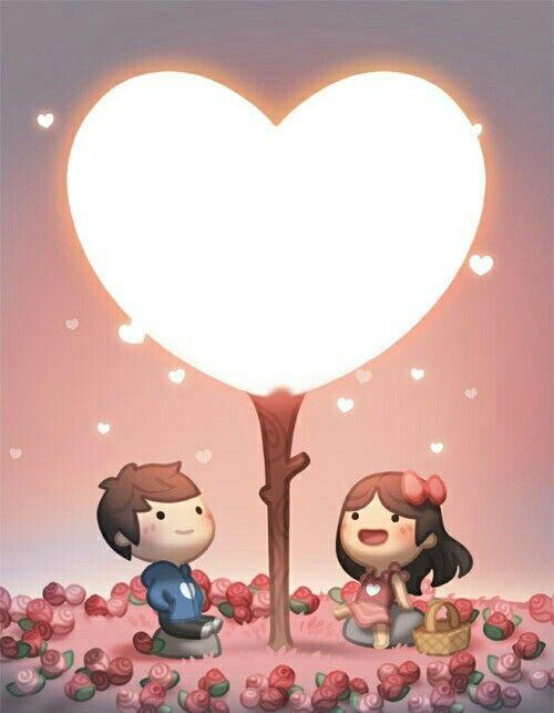 Haciendo crecer nuestro arbol de amor