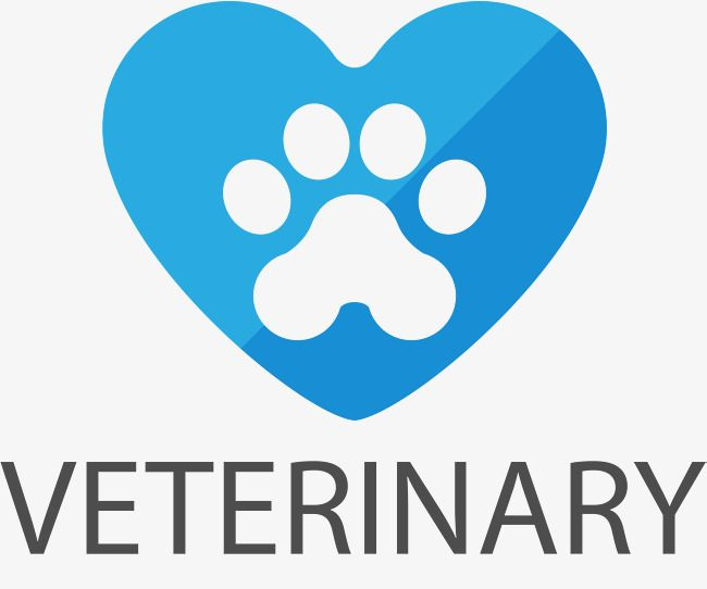 Love Shape Veterinary Hospital Logo Cat S Paw The Cat S Paw Cat Footprint Png Transparent Clipart Image And Psd File For Free Download Hospital Logo Veterinary Hospital Cat Footprint