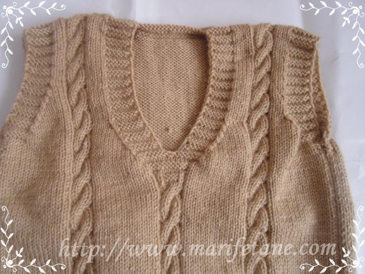 Örgü Erkek Bebek Süveteri Baby Sweater Knit Men açıklama burada:http://www.marifetane.com/2013/03/orgu-erkek-bebek-suveteri-baby-sweater.html: Baby Sweaters, Süveteri Baby