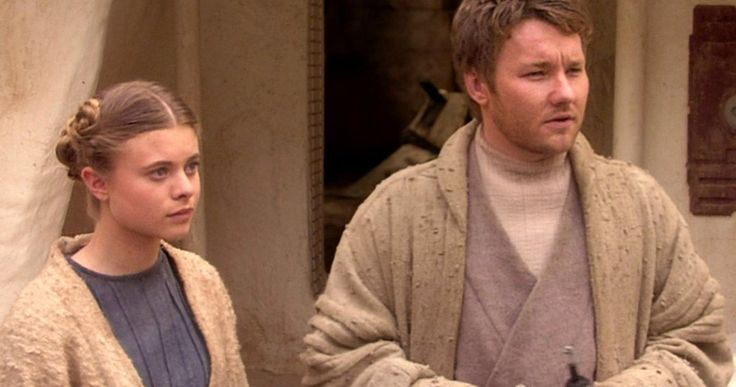 Joel Edgerton Wants to Return as Uncle Owen in an Obi-Wan Movie -- Joel Edgerton says he's ready to return to the world of Star Wars and hopes Uncle Owen will show up in an Obi-Wan spin-off. -- http://movieweb.com/obi-wan-kenobi-movie-uncle-owen-joel-edgerton/