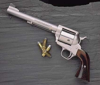 454 casull | Freedom Arms Casull [Revolver]: