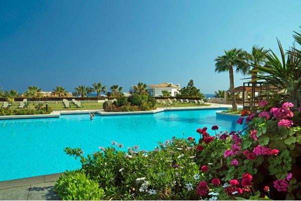 séjour pas cher Crète Promovacances au Aldemar Royal Mare Thalasso Resort prix promo séjour Promovacances à partir 649,00 € TTC 8J/7N.