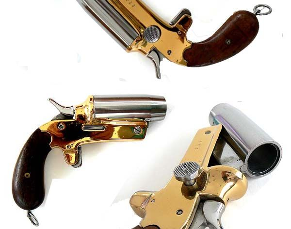 What Is A Flare Gun Flare Guns Are Typically Used For