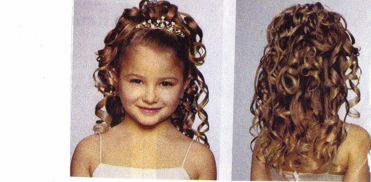 Junior Bridesmaid Hairstyles   jr bridesmaids hairstyles - Google Search   wedding