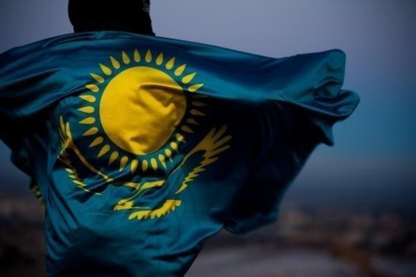 а вы любите Казахстан как и я?
