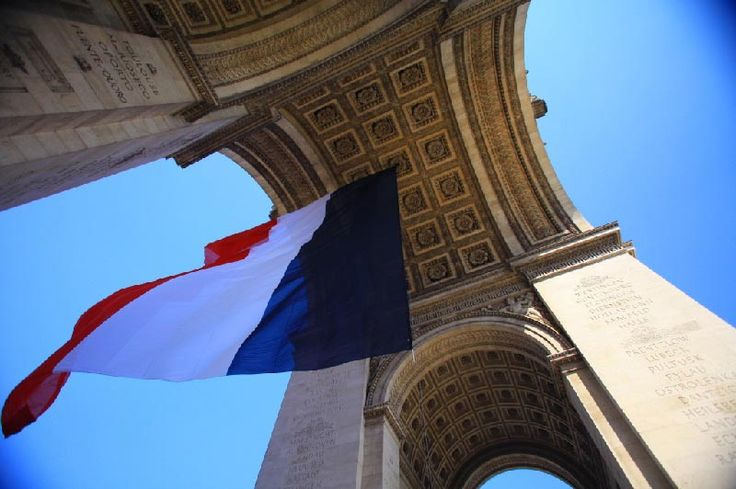 Find out what documents are needed by American travelers going to France.