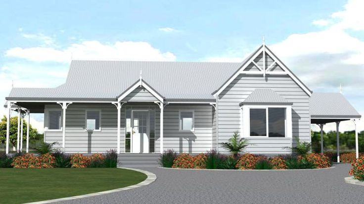Riddells Creek Settlement Picture of  and traditional design single storey design narrow site design level site design floor plans all 2 bedroom