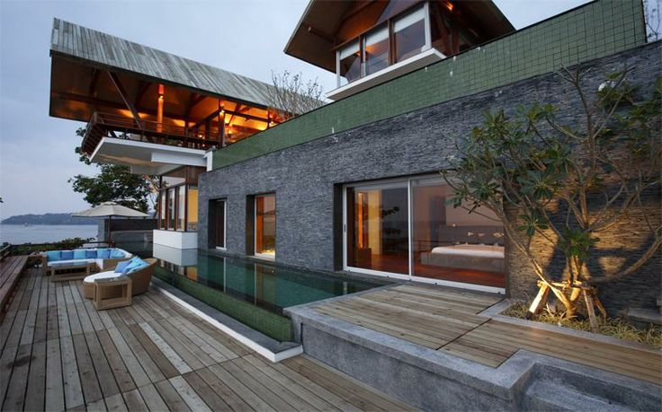Laemsingh Villas By Bedmar  Shi – Villa 1 – 05 | Designalmic