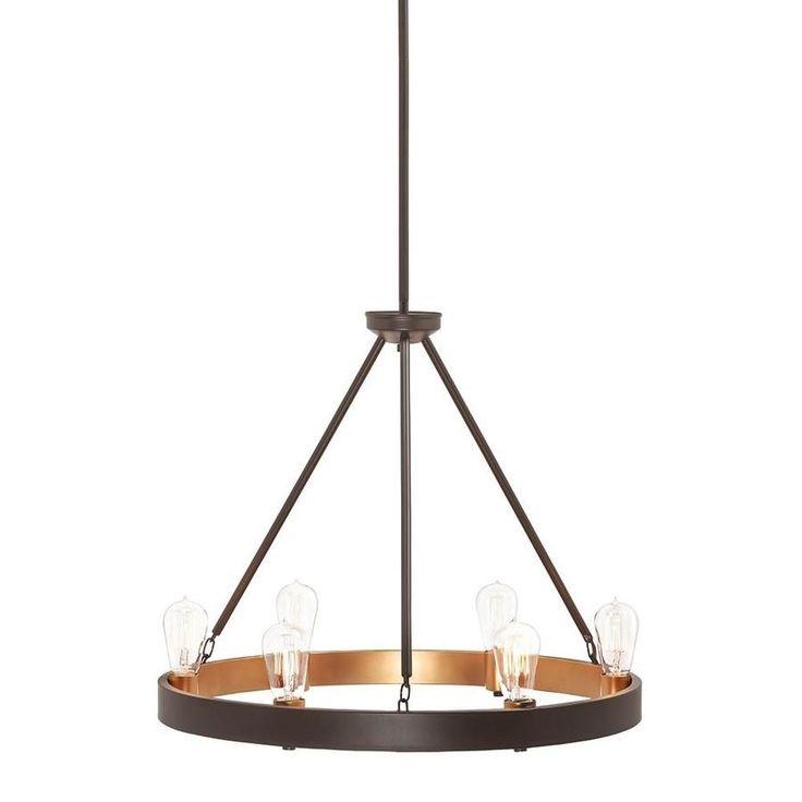 Image result for modern craftsman chandelier