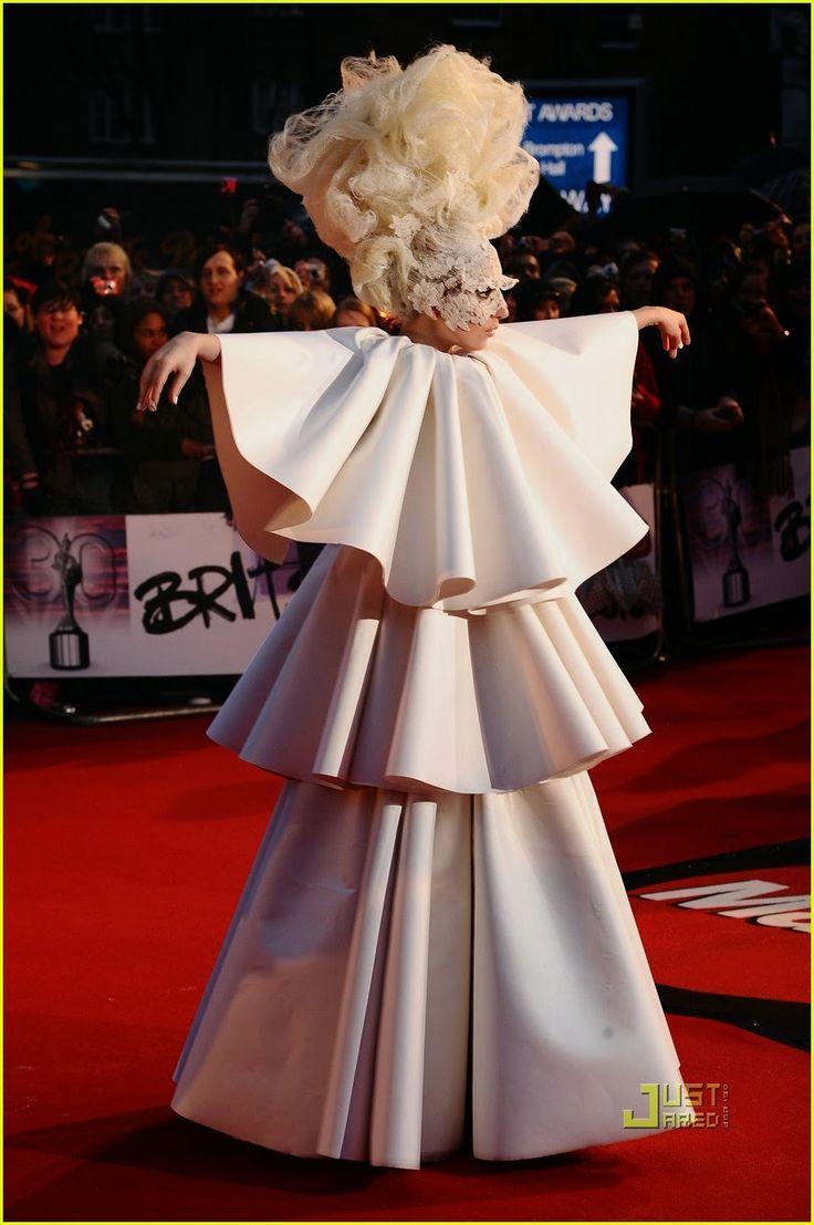 Lady Gaga y sus mejores vestidos de fiesta | Tendencias