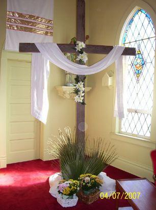 1000 Images About Church Decor Ideas Lent Palm Sunday
