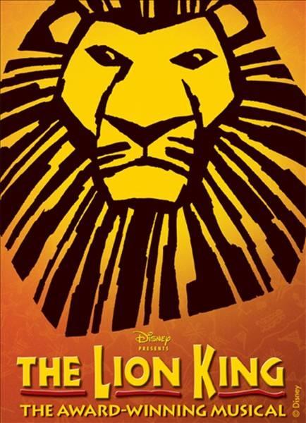 The Lion King, Scheveningen, The Netherlands