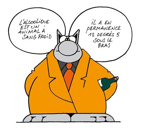 Le Chat - Geluck