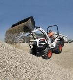 Bobcat CT225 Compact Tractor - Bobcat Company
