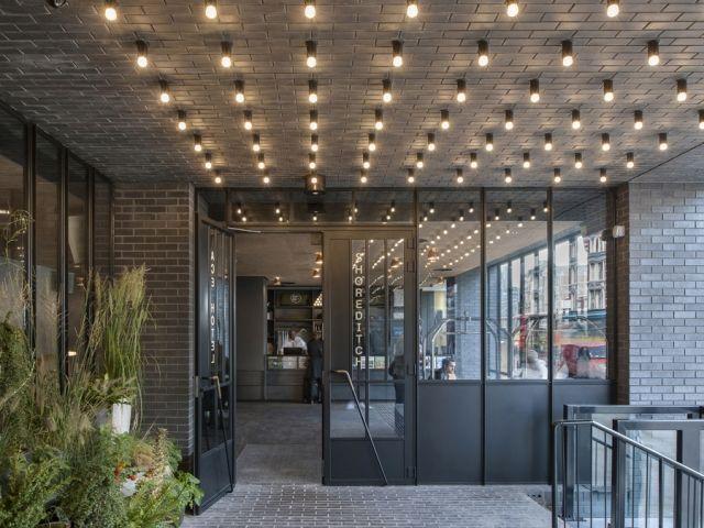Ace Hotel Shoreditch - News - Frameweb
