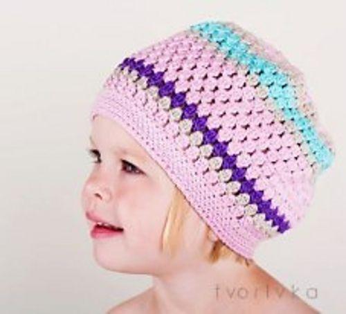 Ravelry: tvorIvka's Amazing! hat