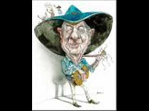 G'da G'day - Slim Dusty. Slim made this famous & mistakenly many incorrectly believe he wrote it. It was written by Rob Fairbairn.  Even people who were not Country & Western fans loved Slim as a true Australian icon & for his love of songs about his land. In 1970 Slim Dusty (real name David Kirkpatrick 1927 - 2003), was the 1st Aussie to be appointed and MBE.  He was also the first Australian entertainer to earn a Gold Record.