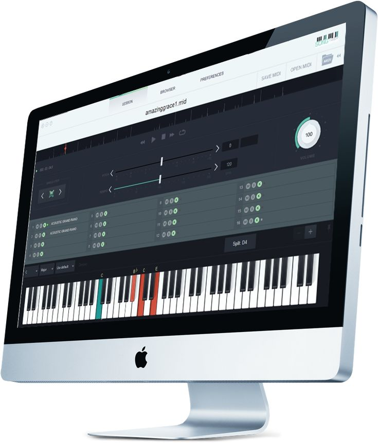 In this free piano lesson on chord progressions you will