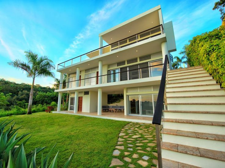 1000 images about beautiful houses puerto rico on for Malibu mansions for rent