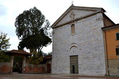 blogdetravel: Jurnal de călătorie, Italia 2015 - Pisa, Biserica ...