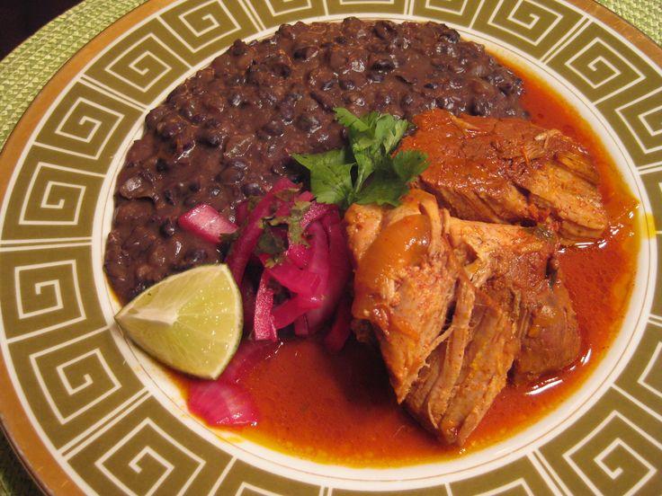 Cochinita Pibil | Recipe
