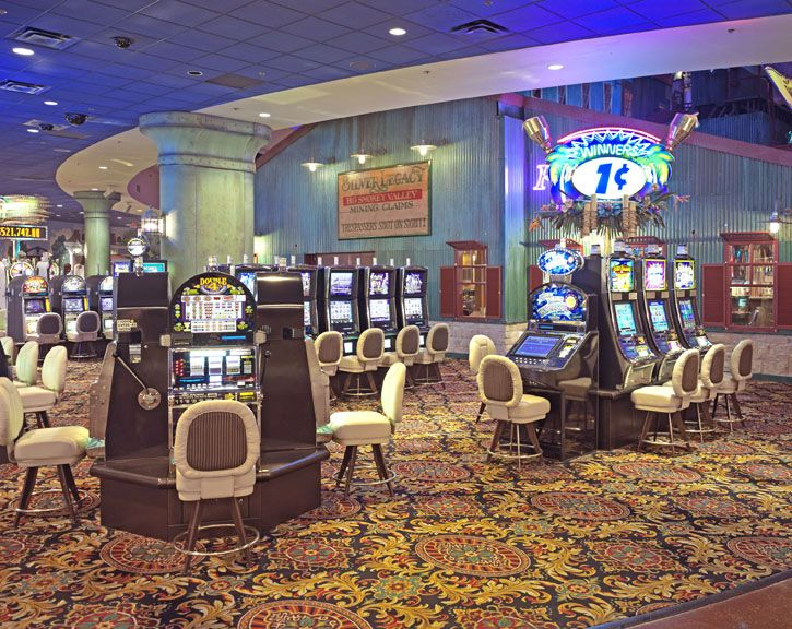 Casino firelake oklahoma slot the best slot machines to play