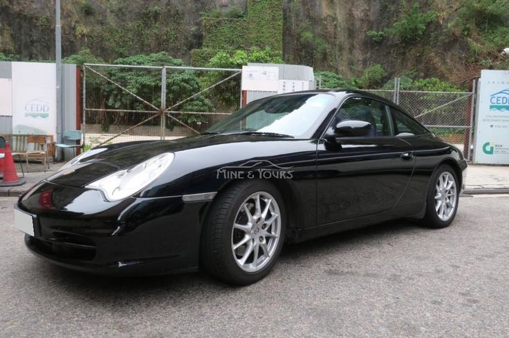 2002 #Porsche 911 996 #Targa (Code 1987) 2 owners. 3600cc. #Automatic Visit our website. www.mymotors.com.hk/vehicle_view.php?id=2082 Like our fanpage. Thanks. www.facebook.com/MYmotors #cars #Car #MYM #MYMCars #HongKong #HK #Black