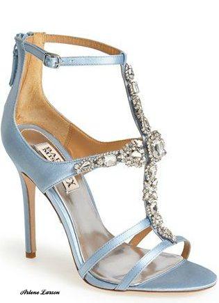 17 Best ideas about Blue Sandals Heels on Pinterest | Pale blue ...