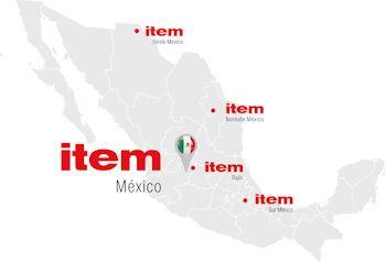 item Industrietechnik eröffnet neue Niederlassung in Mexiko - https://www.logistik-express.com/item-industrietechnik-eroeffnet-neue-niederlassung-in-mexiko/