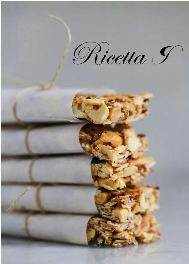 Croccante - Laura Ravaioli - Dolce tradizionale