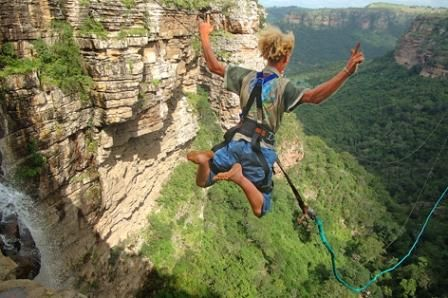 Also found in Port Shepstone is one of KwaZulu-Natal's most spectacular natural settings, the scenic Oribi Gorge Nature Reserve, which lies some 21km inland from Port Shepstone. Ideal for a weekend getaway or day-excursion, the gorge is carved out by the Umzimkulwana River, to create one of the most picturesque settings in South Africa.‪#‎GottaLuvKZN‬