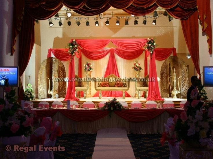 Regalweddingservicescouk Presents Wedding Stages