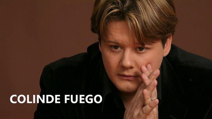 FUEGO. COLAJ COLINDE DE CRACIUN SUPERBE!!!