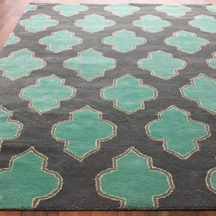 17 Best Images About Teal And Grey Rugs On Pinterest: 118 Best Soft & Stylish Rugs Images On Pinterest