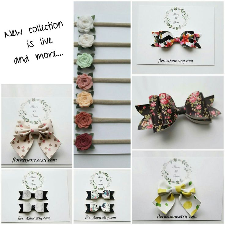 Nouvelle collection en ligne dès maintenant ❤ New collection was online now ❤