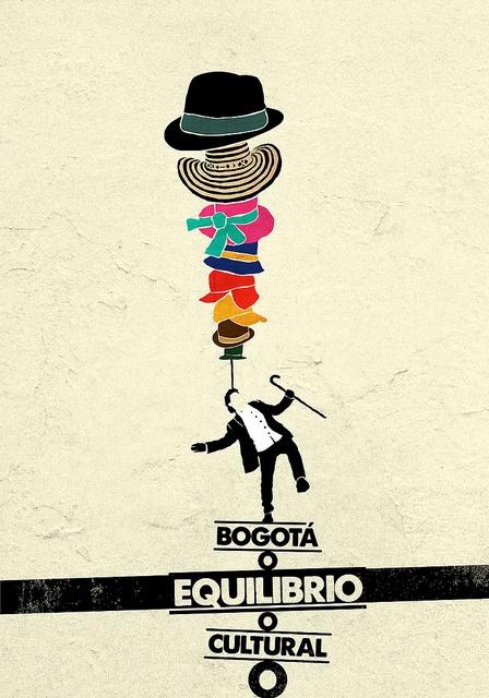 Bogotá: Equilibrio cultural