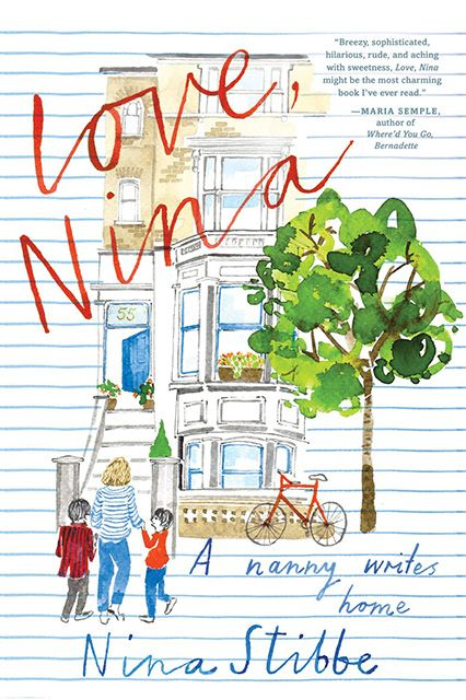 """7 Book Recs, Courtesy Of L.A.'s Best Authors  #refinery29  http://www.refinery29.com/67931#slide3  The Author: Holly Goldberg Sloan Most Recent Book: Counting By 7s Her Recommendation: Love, Nina by Nina Stibbe """"It's an epistolary memoir, and while an entire book composed of letter might sound tedious, this is far from it. The book is funny in the best possible way. Twenty years ago, after being hired as a nanny in London, Nina Stibbe wrote letters to her sister at night. Today she would ..."""
