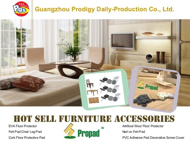 24 best Furniture Felt Protector Pads images on Pinterest