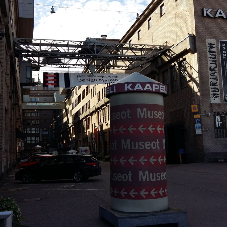 Näyttely Helsinki
