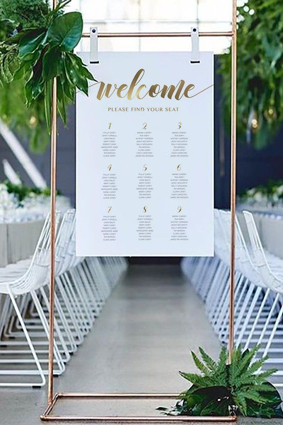 Swell Wedding Seating Chart Wedding Wedding Seating Sign Download Free Architecture Designs Crovemadebymaigaardcom