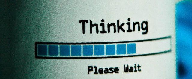 Analizując opcje rozwiązań myśl szeroko